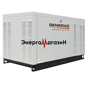 Газовая электростанция Generac SG 60