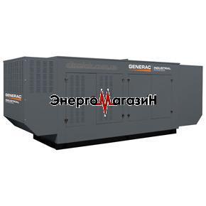 Газовая электростанция Generac SG 250