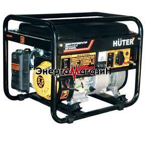 Газовый генератор DY 5000 L
