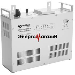 VOLTER СНПТО-14Ш, однофазный симисторный стабилизатор напряжения