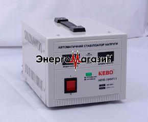 KEBO MDR-1000VA однофазный cервоприводный стабилизатор