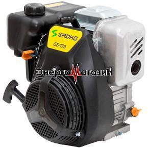 SADKO GE-170, двигатель бензиновый