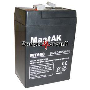 MastAK MT660