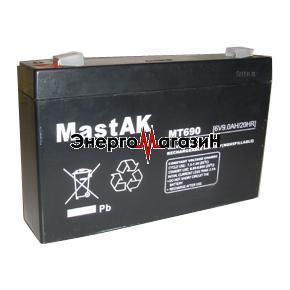 MastAK MT670