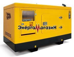 JCB G17QX, дизельный генератор