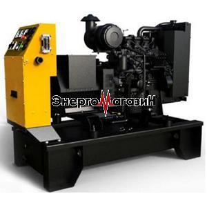 Дизель-генератор POWER LINK GMS30PX, трехфазный