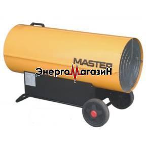 Теплопушка Master BLP 33 M газовый нагреватель