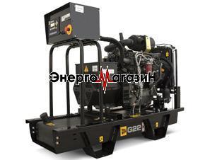 JCB G22X, дизельный генератор