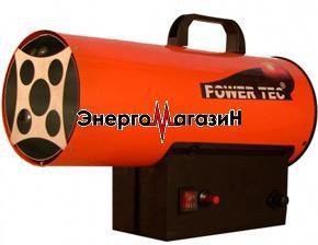 Power Tec GPL50, газовый обогреватель