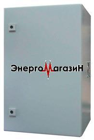 СНОПТ (ІР-56) 5,5, однофазный стабилизатор напряжения повышенной точности в пылевлагозащитном исполнении