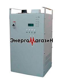 СНТПТ (ш) 82,5, трехфазный тиристорный стабилизатор напряжения повышенной точности с широким диапазоном