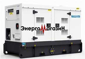Дизель-генератор POWER LINK GMP12PXS, трехфазный