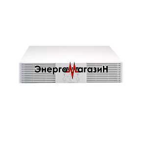Soltec АНА-603НR on-line с двойным преобразованием, с батареей