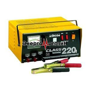 Пускозарядное устройство DECA CLASS BOOSTER 410A