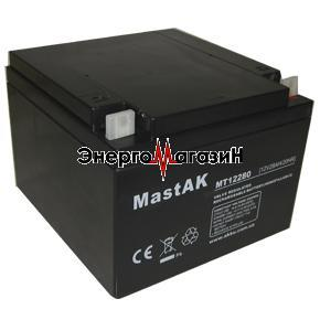 MastAK MT12280