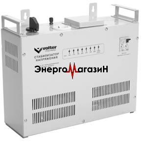 VOLTER СНПТО-14ШС, однофазный симисторный стабилизатор напряжения