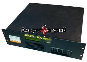 ИБП BRES RX 6000 On-Line