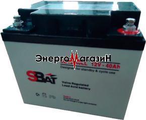 SBat SB 12-40LL