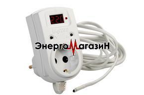Терморегулятор ТР-1 (одноканальный)