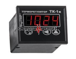 Терморегулятор ТК-1к (одноканальный)