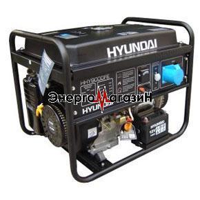 Hyundai HHY 9000FE ATS