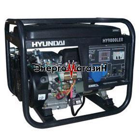 Hyundai HY 9000LE