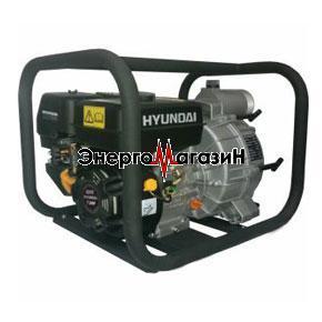 Мотопомпа Hyundai HYT-80