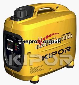 Kipor IG1000 (инверторный)