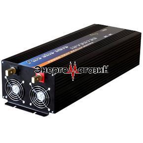 Инвертор Universal Power UNIP-6000P48 (с чистой синусоидой)