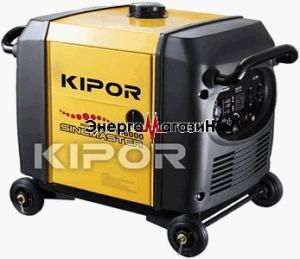 Kipor IG6000 (инверторный)