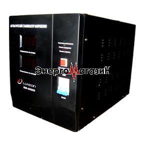 Luxeon SDR-15000 однофазный релейный стабилизатор