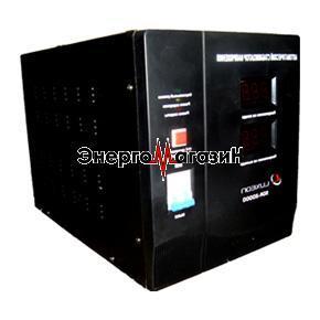 Luxeon SDR-20000 однофазный релейный стабилизатор