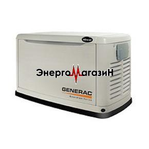 Газовая электростанция Generac 5915