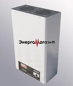 Гибрид 9-1/25А (5500), гибридный стабилизатор напряжения