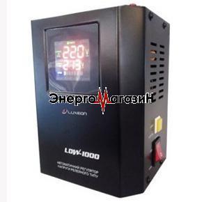 Luxeon LDW-1000 однофазный релейный стабилизатор