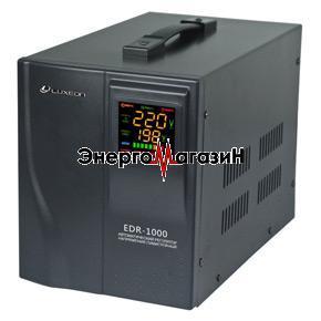 Luxeon EDR-1000 симисторный стабилизатор