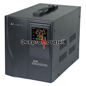 Luxeon EDR-3000 симисторный стабилизатор