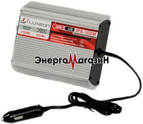 Luxeon IPS-300М Инвертор 12 220