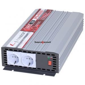 Luxeon IPS-6000S Инвертор 24 220 (с чистой синусоидой)