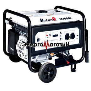 Matari M7000E (пульт дистанционного запуска)