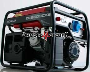 Honda EG5500CL