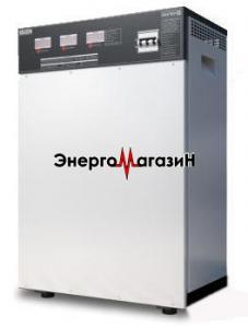 Ампер 12-3/32А (3x7000), трёхфазный стабилизатор напряжения