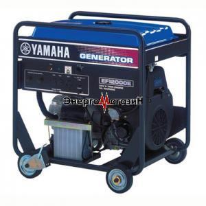 Yamaha EF12000E