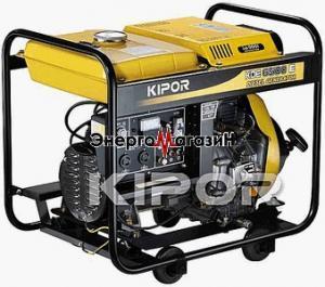 Kipor KGE6500Х
