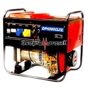 Дизель-генератор GlenDale DP3500-CLE