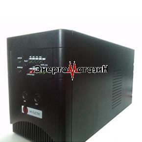 ИБП NB-T601, с подключением внешних аккумуляторных батарей
