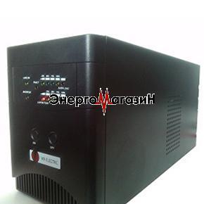ИБП NB-T102, с подключением внешних аккумуляторных батарей