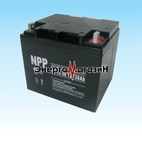 Аккумуляторная батарея ATABA 12V26AH