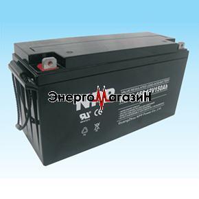 Аккумуляторная батарея ATABA 12V150AH