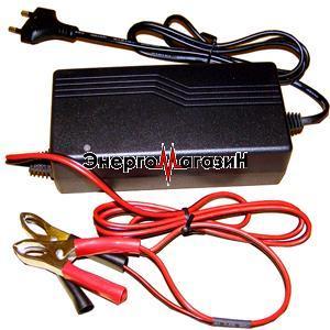 Автоматическое зарядное устройство DiPower DIP 12-05